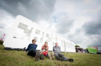 Creamfields Festival Promotion