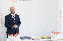 Business Stand
