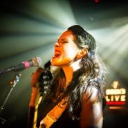 Kate Nash @ Beck's Live