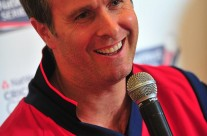 Michael Vaughan's Natwest Legends on tour