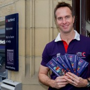 Natwest Ashes Tickets Competition