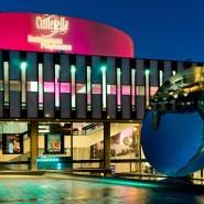 Nottingham Playhouse Theatre