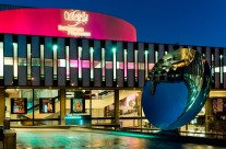 Nottingham Playhouse Theatre