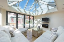 Palmers Conservatory Showroom