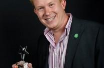 Rushcliffe Staff Awards