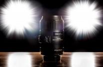 Sigma 105mm Lens