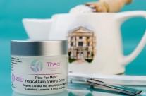 Thea Skincare Brochure