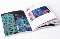 Textile Design 'look book'