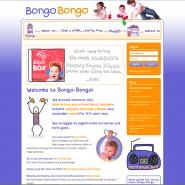 Bongo Bongo website