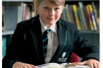 Sherwood E-Act Academy Prospectus 2013/14