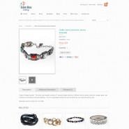 Eden Bea Vintage website