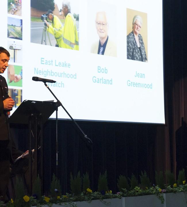 Rushcliffe Community Awards #5
