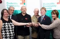 Rushcliffe Community Awards #8