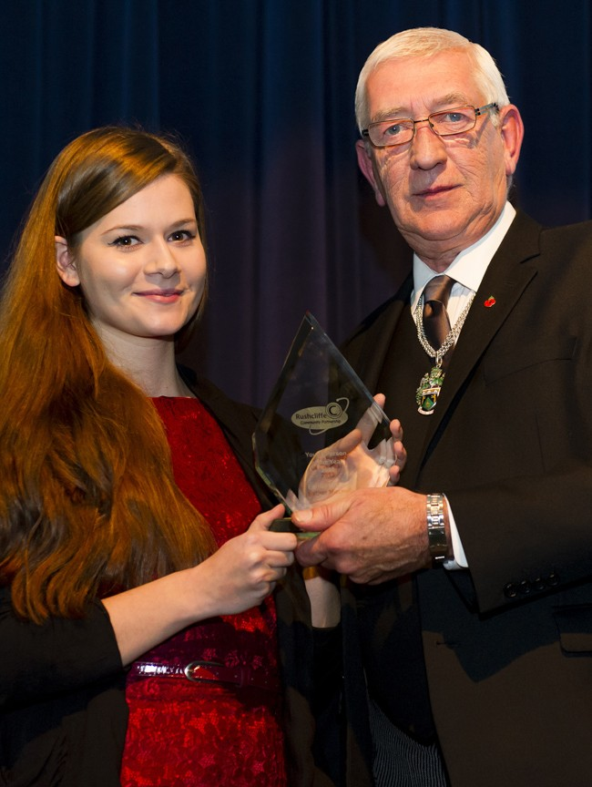Rushcliffe Community Awards #9