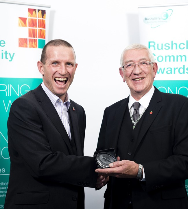 Rushcliffe Community Awards #12