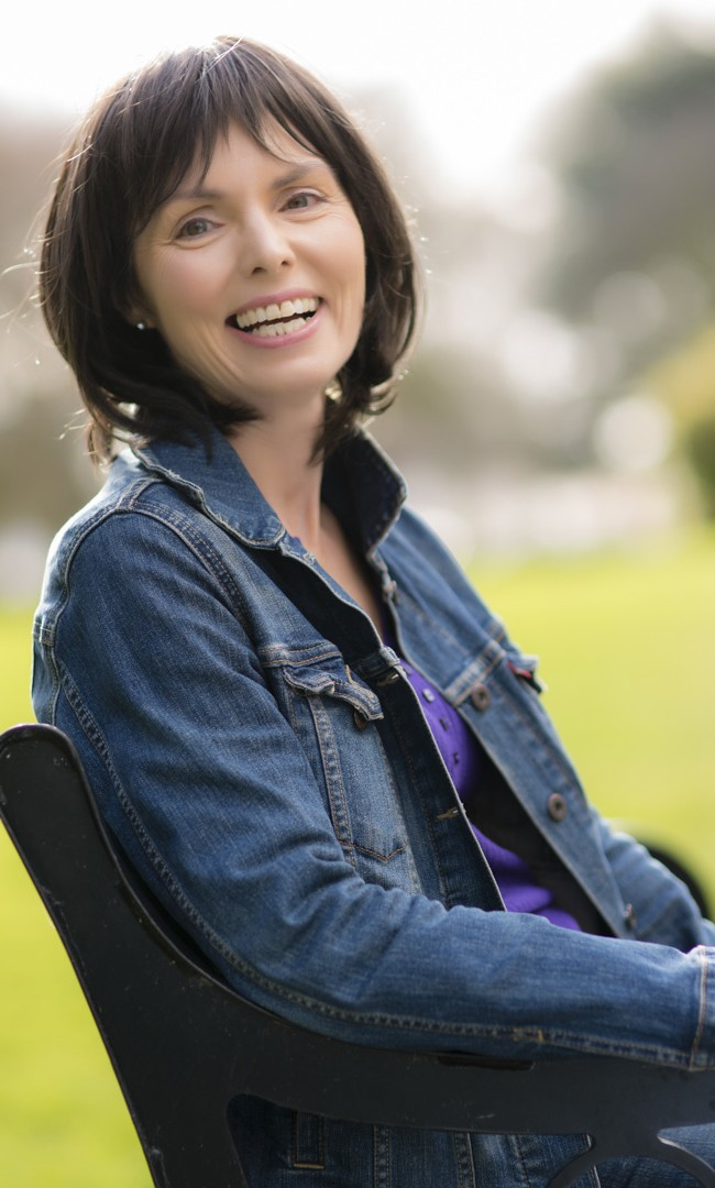 Ruth McDonald – Warwick Business School