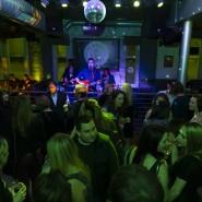 Riverbank Bar & Kitchen launch night