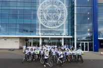 "Text ""Ellis"" Charity Bike Ride #7"