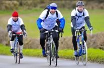 "Text ""Ellis"" Charity Bike Ride #11"