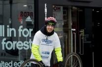 "Text ""Ellis"" Charity Bike Ride #15"