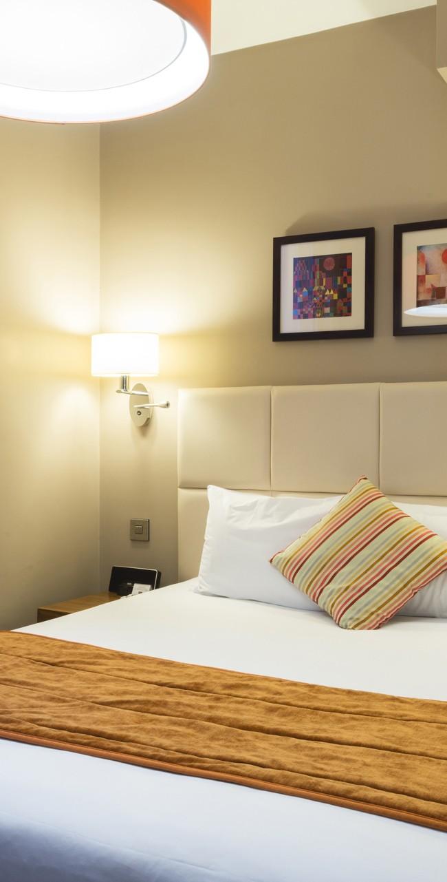 Mercure Hotel Nottingham