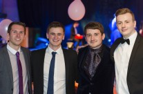 Nottingham Law School – Gala Dinner