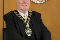 Mayor's Official Civic Portrait