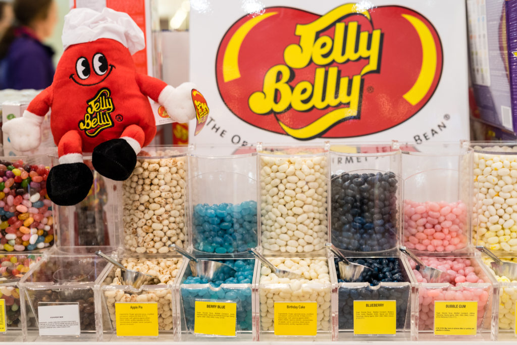 Jelly Belly sweet